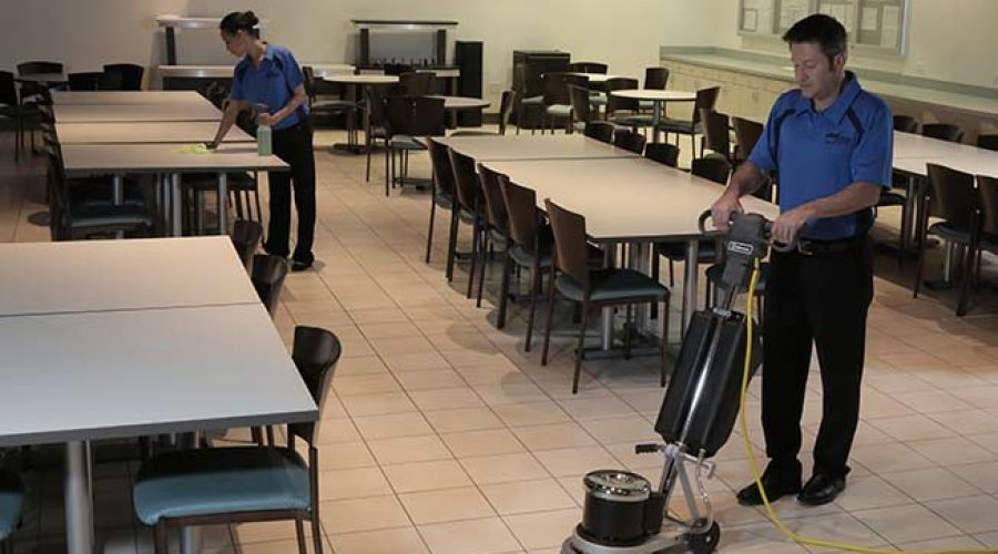 Everything You Need to Know about Commercial Cleaners