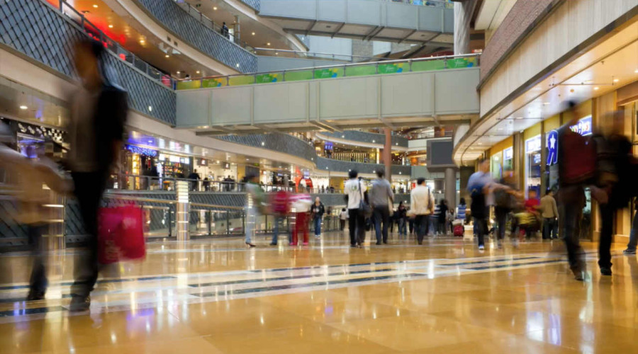 Clean up in retail by maximising customer experience
