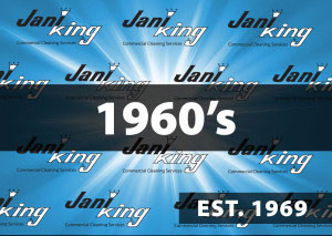 Jani-King 1960's