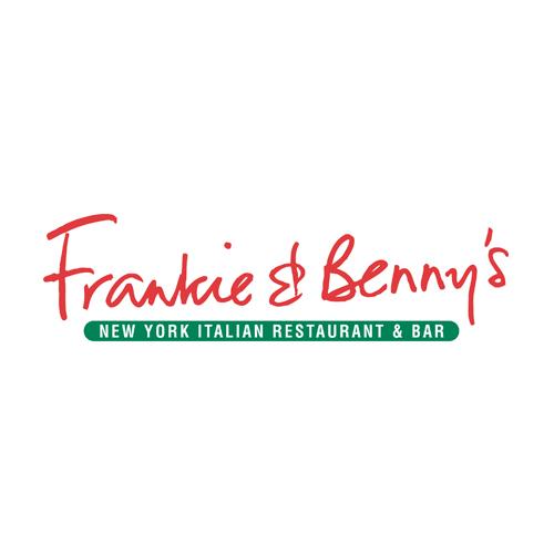 Frankie And Bennys Logo