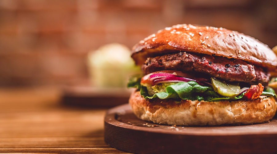 Sizzling Restaurant Business With Byron Hamburgers