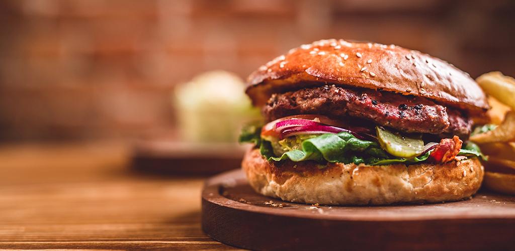 Byron Burger - Restaurant Cleaning