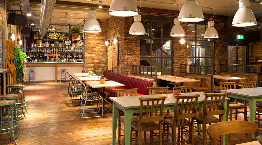 Choosing the right commercial cleaner for your restaurant