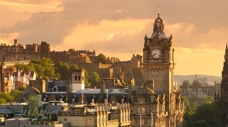 Franchising, Scotland's Unexpected Economic Hero