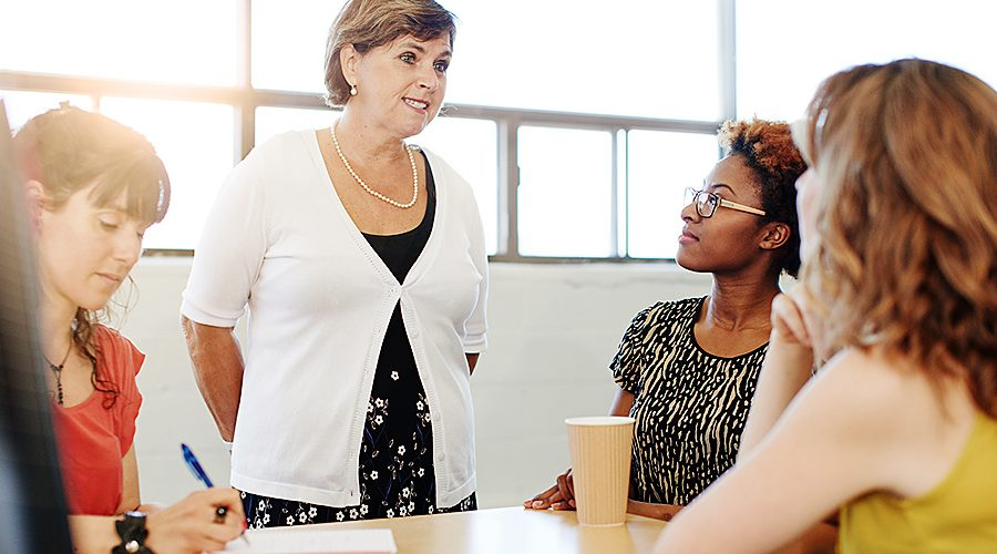 The Rise of Women in Franchising