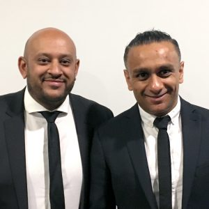 Sandip-and-Ket-Jani-King-Franchisees