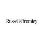 russell and bromley logo