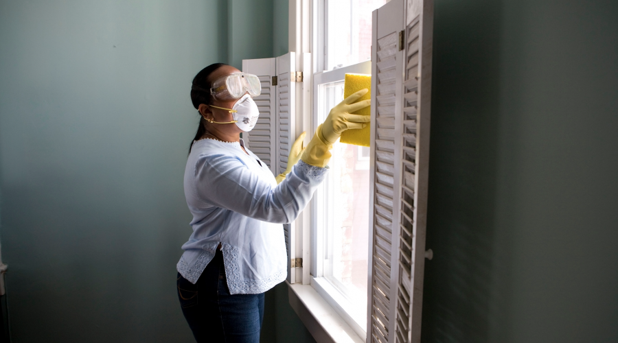 Stop the Spread – Cleaning and Disinfecting Commercial Properties